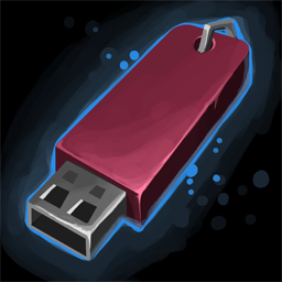 Flash Drive Item