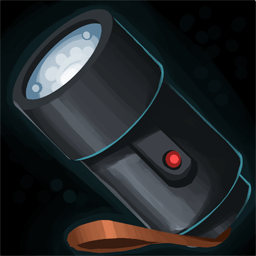 FlashLight Item