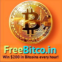 Ready to win up to $200 in Bitcoin ?!