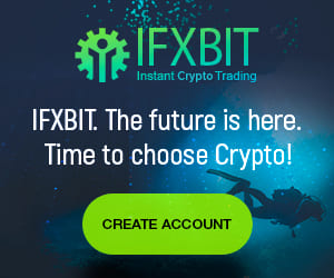 Climb to the top of the crypto world with IFXBIT!